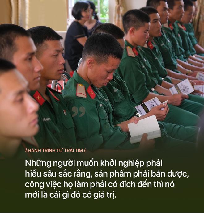 GS Võ Tòng Xuân: 'Tôi mong Đặng Lê Nguyên Vũ, Trung Nguyên sẽ đi thêm bước nữa' - ảnh 5