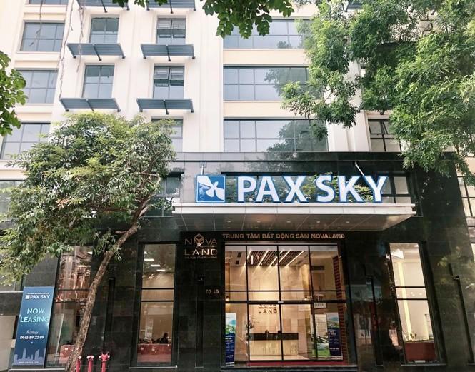 Văn phòng siêu sang Pax Sky hút doanh nghiệp tầm cỡ - ảnh 2