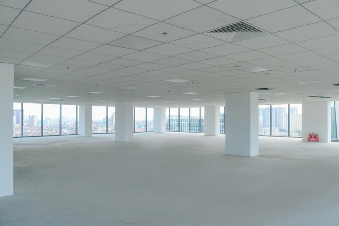 Văn phòng siêu sang Pax Sky hút doanh nghiệp tầm cỡ - ảnh 3