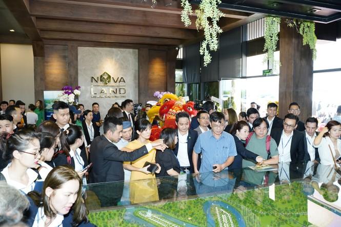 Novaland khai trương trung tâm bất động sản tại Đồng Nai - ảnh 4