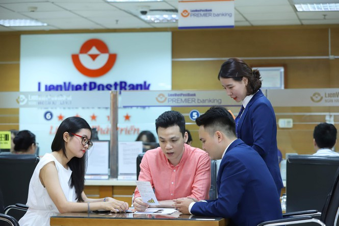 Kết thúc quý 3, LienVietPostBank hoàn thành 86% chỉ tiêu lợi nhuận năm 2019 - ảnh 1
