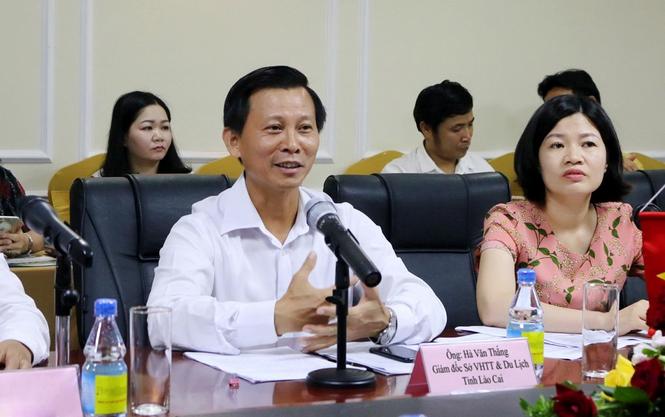 Cú hích nâng tầm du lịch Lào Cai trong khu vực và trên thế giới  - ảnh 1