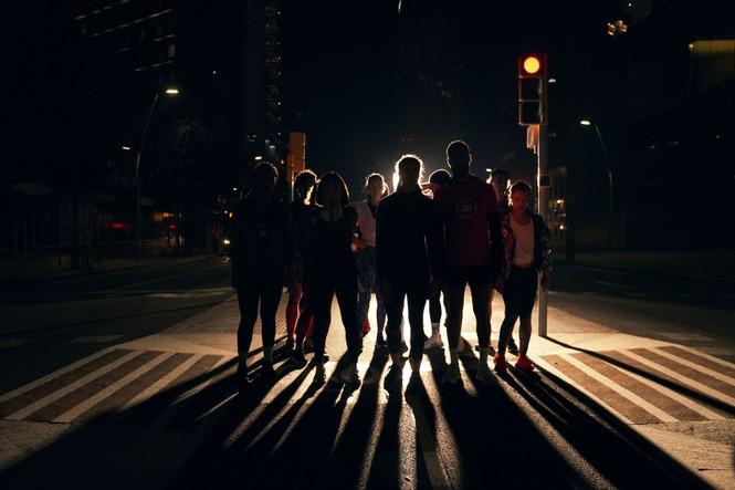 adidas hợp tác Phòng thí nghiệm quốc gia Mỹ ISS cho thế hệ giày siêu đột phá - ảnh 3