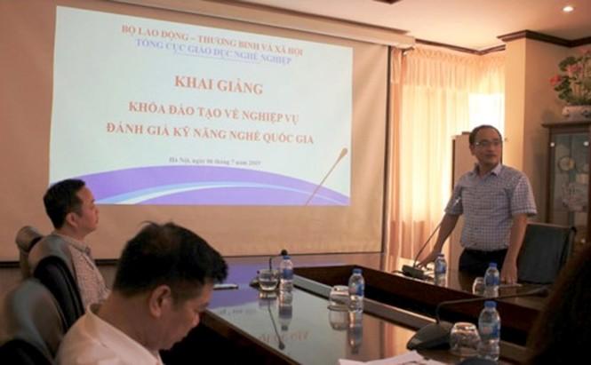 Việt - Hàn tăng cường hợp tác phát triển giáo dục nghề nghiệp - ảnh 2