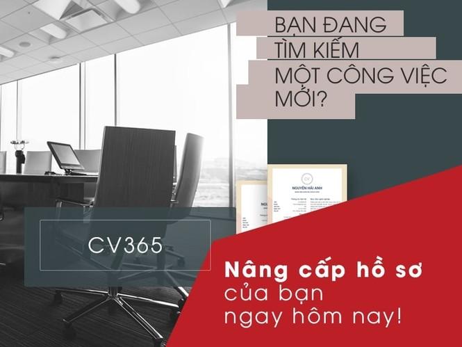 Timviec365.vn - Vũ khí lợi hại của Công ty cổ phần thanh toán Hưng Hà - ảnh 3