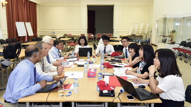Dự án đại học Vinuni công bố định hướng tuyển sinh năm học 2020-2021 - ảnh 1