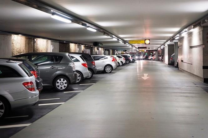 Nan giải tìm chỗ đỗ xe tại các chung cư nội đô - ảnh 1