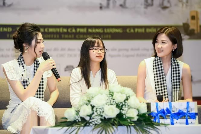 Trung Nguyên Legend đồng hành Bộ LĐ-TB&XH tổ chức Ngày hội tư vấn hướng nghiệp 2019 - ảnh 6