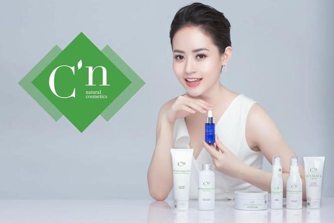Với 50 triệu USD, mỹ phẩm thiên nhiên C'n Hàn Quốc mở rộng cơ hội phát triển cho các đại lý tại Việt Nam - ảnh 1