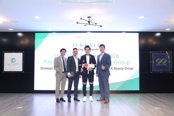 Với 50 triệu USD, mỹ phẩm thiên nhiên C'n Hàn Quốc mở rộng cơ hội phát triển cho các đại lý tại Việt Nam - ảnh 3