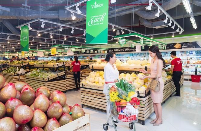 Vinmart & Vinmart+ sẽ phát triển đa kênh và sở hữu 10.000 siêu thị, cửa hàng vào 2025  - ảnh 2