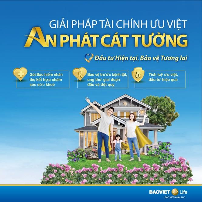 Bảo Việt Nhân thọ trao tặng xe ô tô gần 800 triệu đồng cho khách hàng tại Hải Dương - ảnh 2