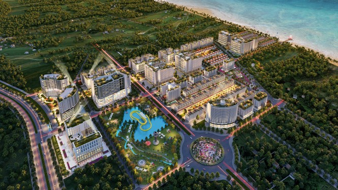 Sim Island – tiềm năng thúc đẩy kinh tế ban đêm của Phú Quốc - ảnh 1