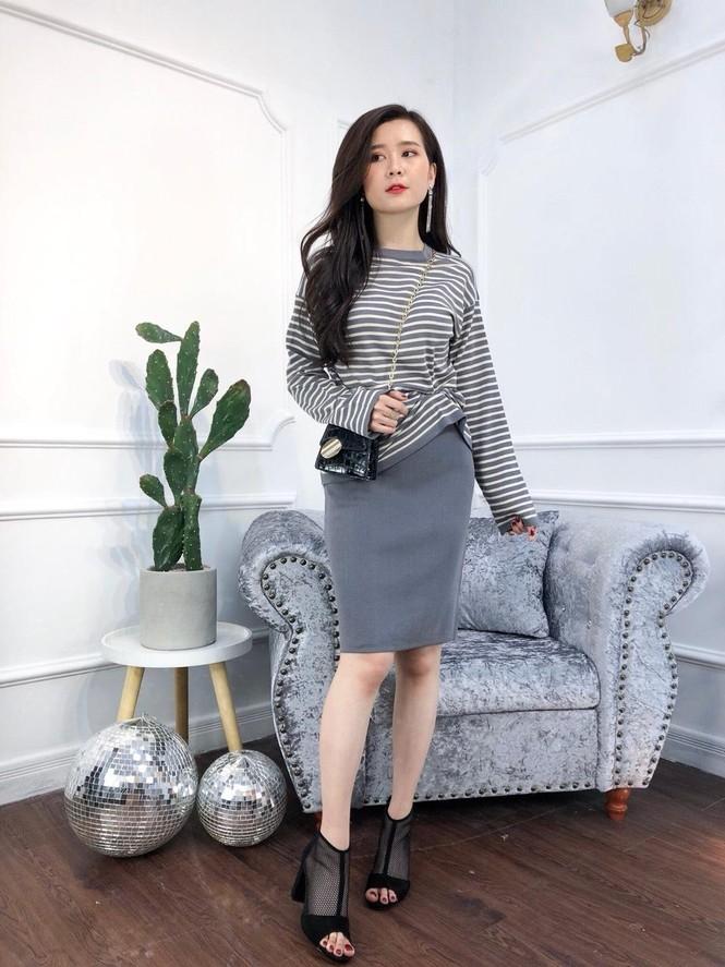 Khám phá chuỗi thời trang xấp xỉ triệu like Crazyteen gây sốt với phái đẹp Việt - ảnh 2