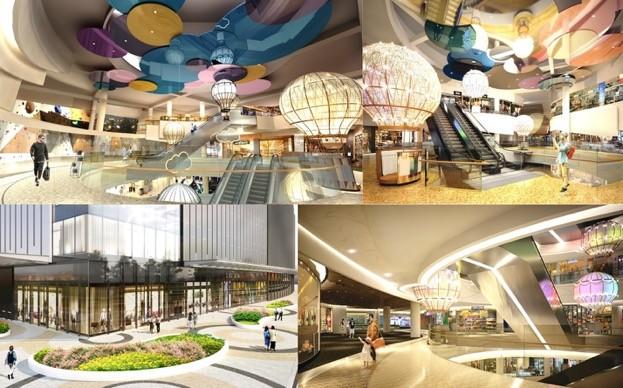 Ghé thăm và khám phá Crescent Mall tuyệt vời hơn bao giờ hết - ảnh 3