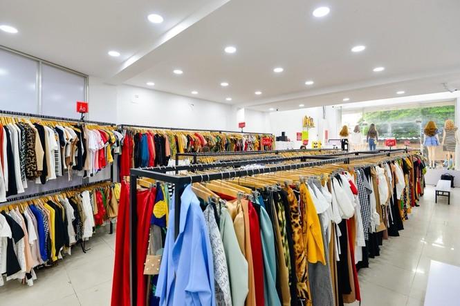 Khám phá chuỗi thời trang xấp xỉ triệu like Crazyteen gây sốt với phái đẹp Việt - ảnh 3