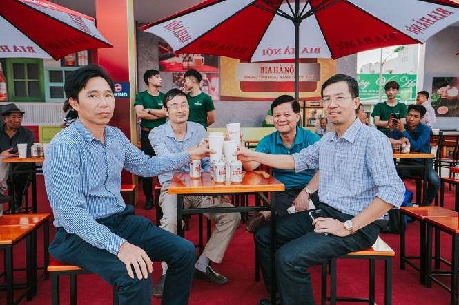 'Đại tiệc' Lễ hội Bia Hà Nội 2019 tại Quảng Ninh và Bắc Giang - ảnh 2