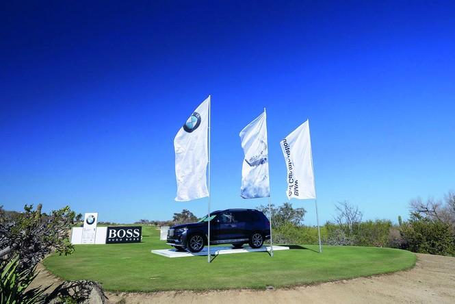 Tấm vé vàng đến Nam Phi tham dự Vòng chung kết Thế giới BMW Golf Cup - ảnh 3
