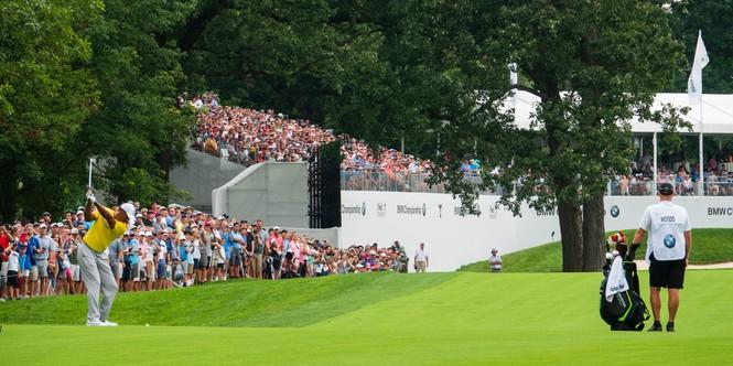 Tấm vé vàng đến Nam Phi tham dự Vòng chung kết Thế giới BMW Golf Cup - ảnh 2