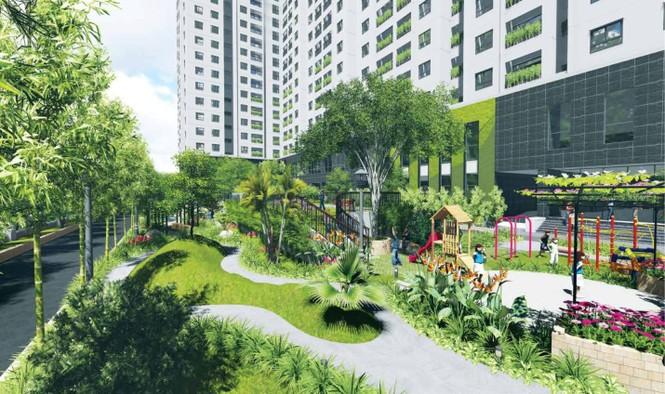 4 xu hướng phát triển của chung cư tại Việt Nam - ảnh 1