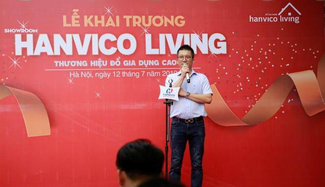 Hanvico đón đầu xu hướng tiêu dùng của người Việt - ảnh 2
