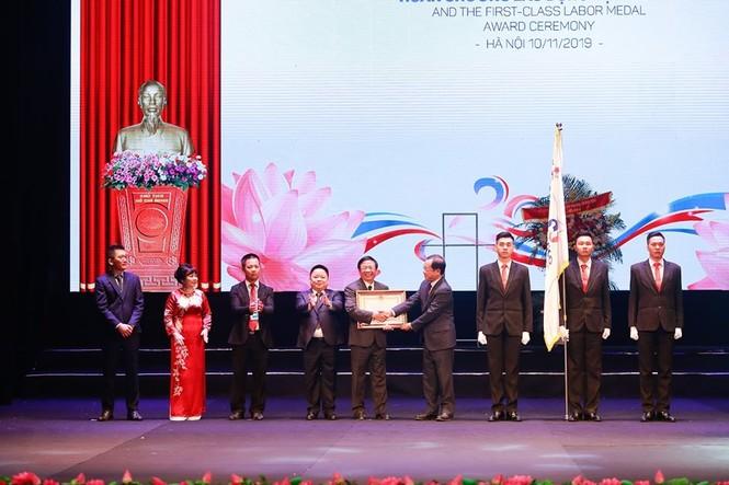 Hanvico đón đầu xu hướng tiêu dùng của người Việt - ảnh 3