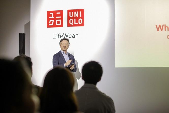 Trước ngày ra mắt, Uniqlo giới thiệu LifeWear - ảnh 3