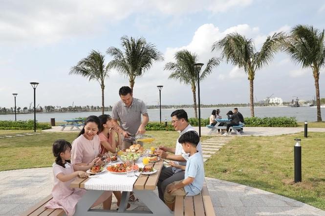 Hướng tiện ích trước khi nhận nhà – đặc quyền cư dân đẳng cấp tại Vinhomes Ocean Park - ảnh 2