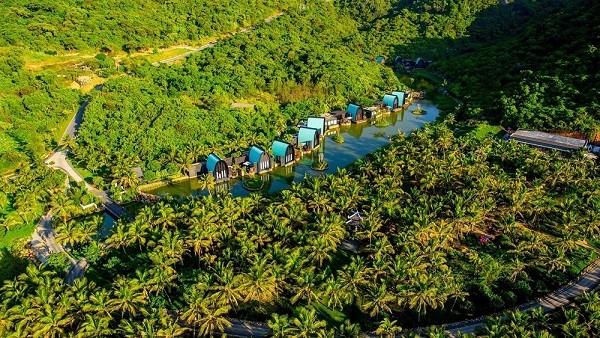 Xu hướng nghỉ dưỡng xa xỉ đã tràn vào Việt Nam như thế nào? - ảnh 4