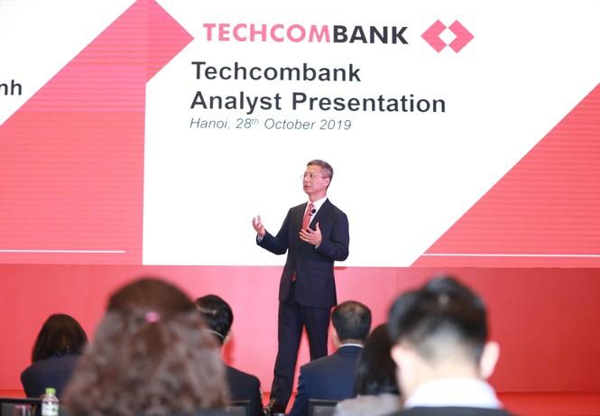 JP Morgan chỉ ra ba nguyên nhân tạo ROA cao của Techcombank - ảnh 1