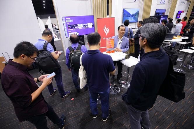 Vinsmart ra mắt tivi thông minh chạy hệ điều hành Android TV của Google - ảnh 3