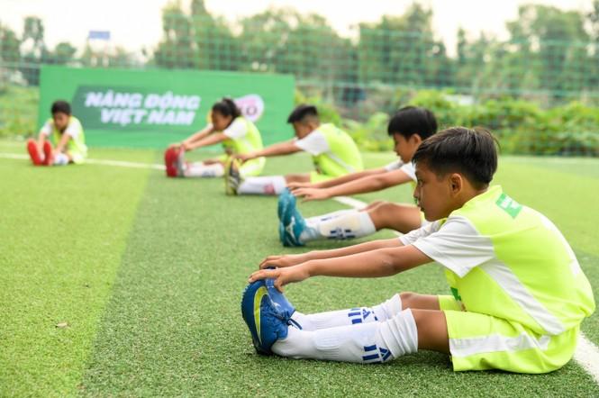 Thể thao giúp con trưởng thành như thế nào? - ảnh 3