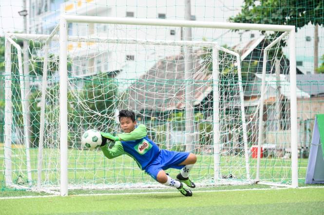 Thể thao giúp con trưởng thành như thế nào? - ảnh 5