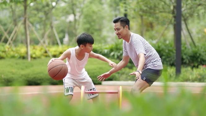 Thể thao giúp con trưởng thành như thế nào? - ảnh 7