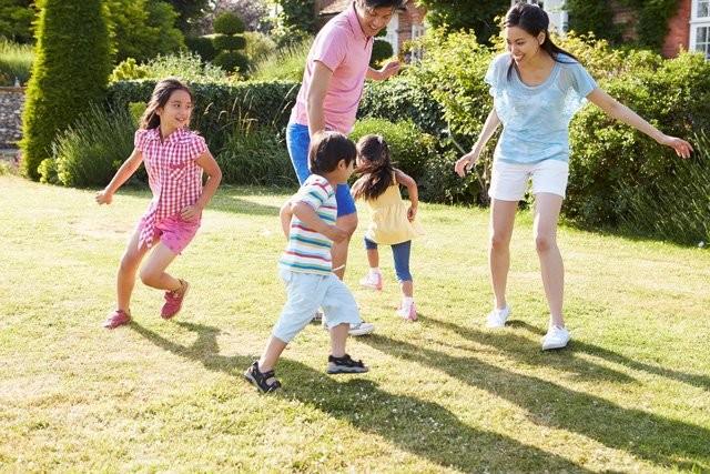 Thể thao giúp con trưởng thành như thế nào? - ảnh 8