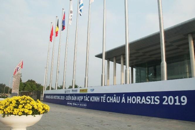 Bình Dương đã sẵn sàng cho sự kiện quốc tế Horasis 2019 - ảnh 8