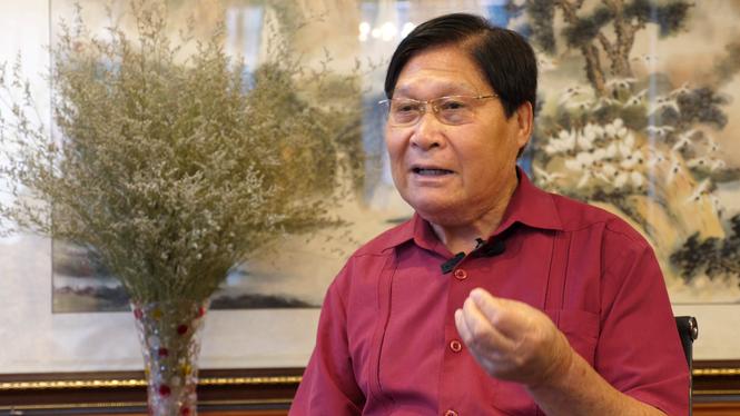 Chuyên gia đánh giá như thế nào về Hamogan Tuệ Linh? - ảnh 2