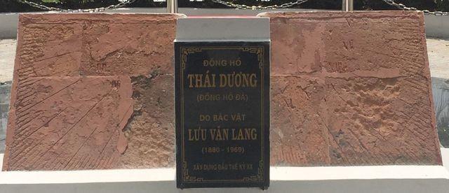 Đồng hồ trăm tuổi lạ nhất Việt Nam, bị 'bỏ quên' ở Bạc Liêu - ảnh 2