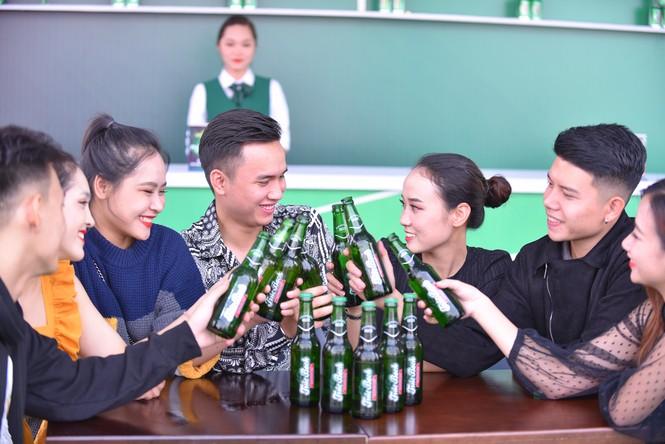 Lễ hội Bia Hà Nội 2019 trở lại Thủ đô với nhiều trải nghiệm hấp dẫn - ảnh 1