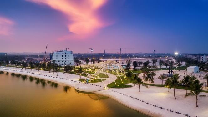Hà Nội có thể tăng 30% giá đất từ năm 2020: Đất Gia Lâm 'nóng' lên từng ngày - ảnh 1