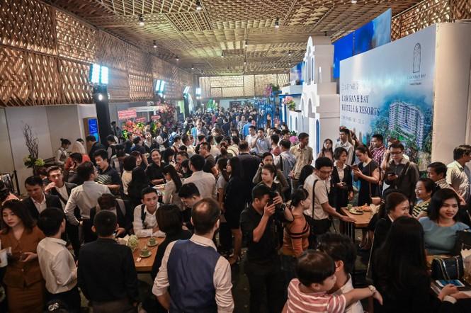 Hơn 800 nhà đầu tư tìm cơ hội 'xuống tiền' ở dự án Cam Ranh Bay - ảnh 3