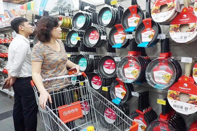 Giảm giá hàng Tết sớm tại các hệ thống bán lẻ của Saigon Co.op - ảnh 2