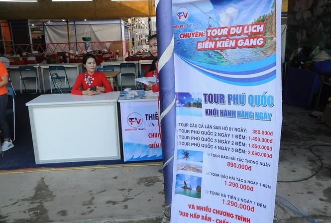 Hơn 350 doanh nghiệp tham gia Hội chợ Du lịch Quốc tế Cần Thơ 2019 - ảnh 3
