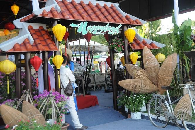 Hơn 350 doanh nghiệp tham gia Hội chợ Du lịch Quốc tế Cần Thơ 2019 - ảnh 4