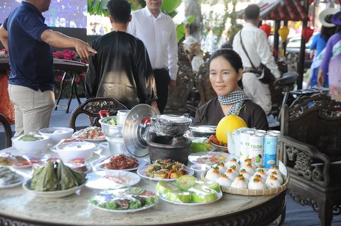 Hơn 350 doanh nghiệp tham gia Hội chợ Du lịch Quốc tế Cần Thơ 2019 - ảnh 5
