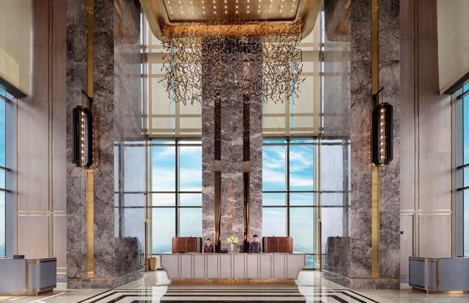 Vinpearl Luxury LandMark 81 là 'khách sạn hướng sông hàng đầu thế giới' 2019 - ảnh 2