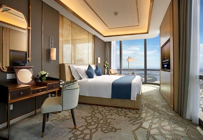 Vinpearl Luxury LandMark 81 là 'khách sạn hướng sông hàng đầu thế giới' 2019 - ảnh 3