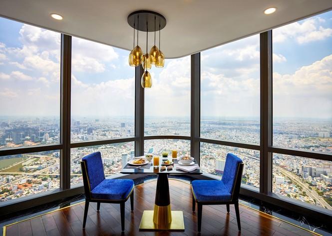 Vinpearl Luxury LandMark 81 là 'khách sạn hướng sông hàng đầu thế giới' 2019 - ảnh 5