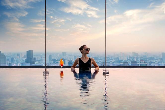 Vinpearl Luxury LandMark 81 là 'khách sạn hướng sông hàng đầu thế giới' 2019 - ảnh 6