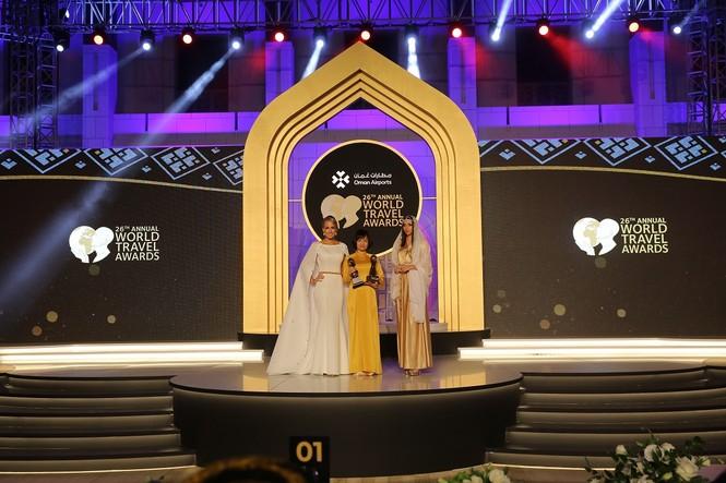 Sun World Fansipan Legend: 'Điểm du lịch văn hóa hấp dẫn hàng đầu thế giới 2019' - ảnh 1